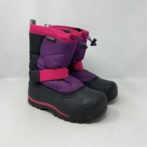 Northside Waterproof Thinsulate 200g Snow Boots 3Y